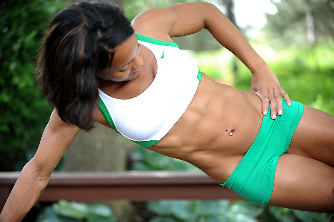 6 Easy Steps to Lose Belly Fat