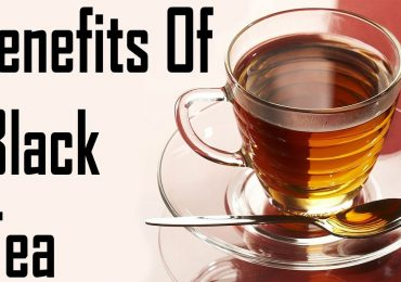 Black Tea Health Benefits, Good for Weight Loss & Fitness
