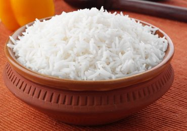 Nutrition Provided by The Different Types of Rice