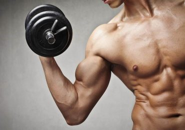 Top 10 Foods That Helps In Gaining Muscle Mass