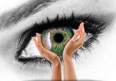 9 Tips For Eyes: Save EYE Vision, Eyesight and Improve Your Eye Health