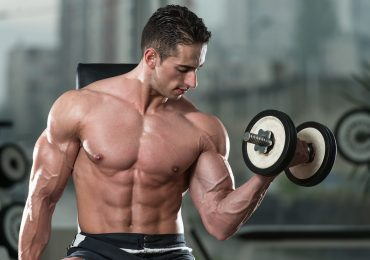10 Moves That Target The Most Muscle Growth