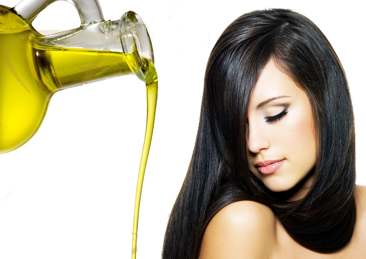 Natural Oil Benefits