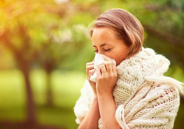 How To Protect Yourself From Spring Health Problems
