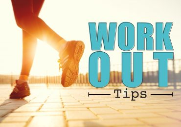 5 Workout Tips to Stay Healthy and Fit