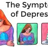 How To Cope With The Debilitating Symptoms of Depression