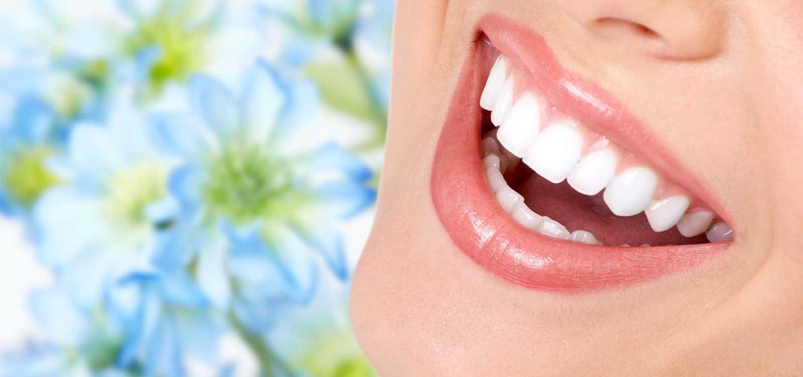 How To Make Teeth White To Smile Brighter
