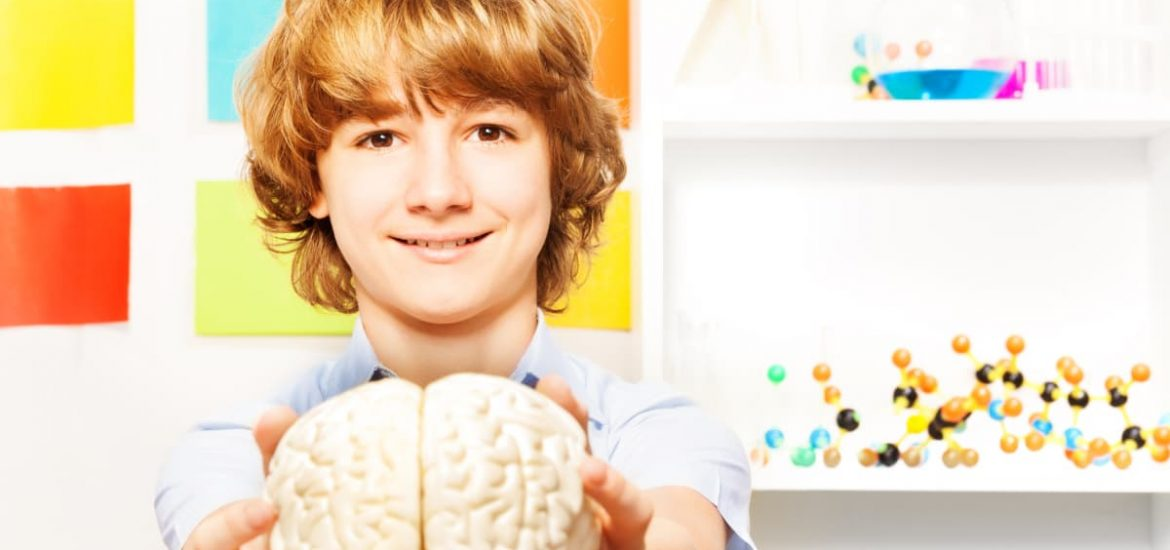 Brain Sharpening Foods For Your Kids