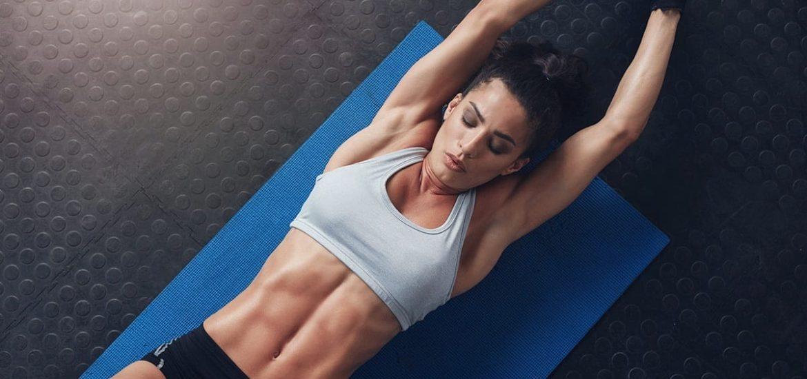 The Three Best Exercises To Remove The Beer Belly In a Few Minutes