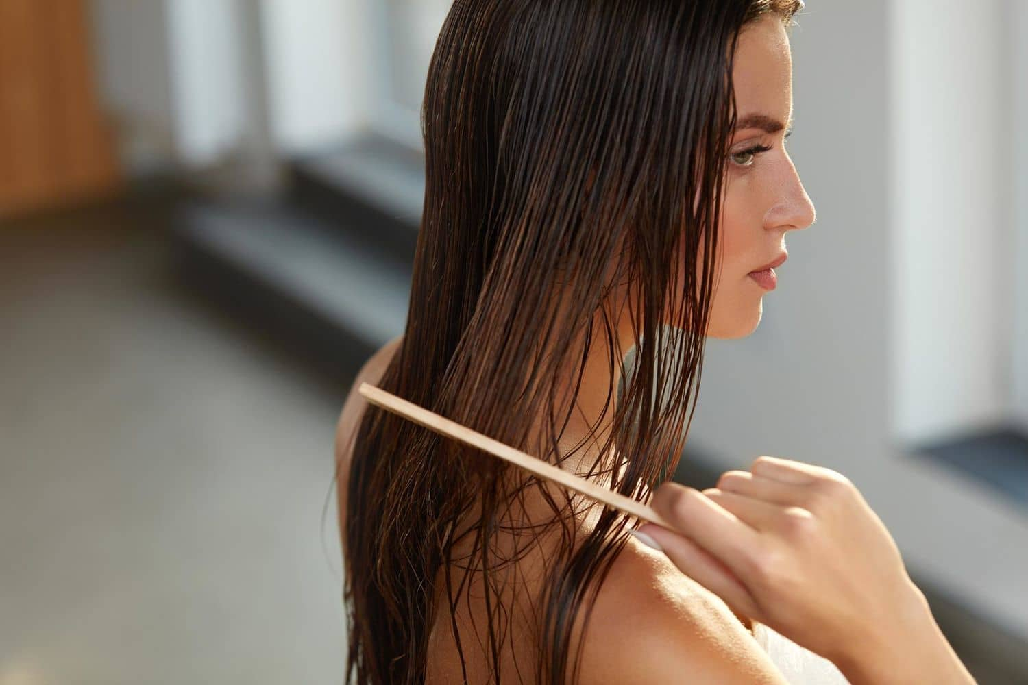 Shower Tricks 7 Tips To Keep Hair Healthy After Showering