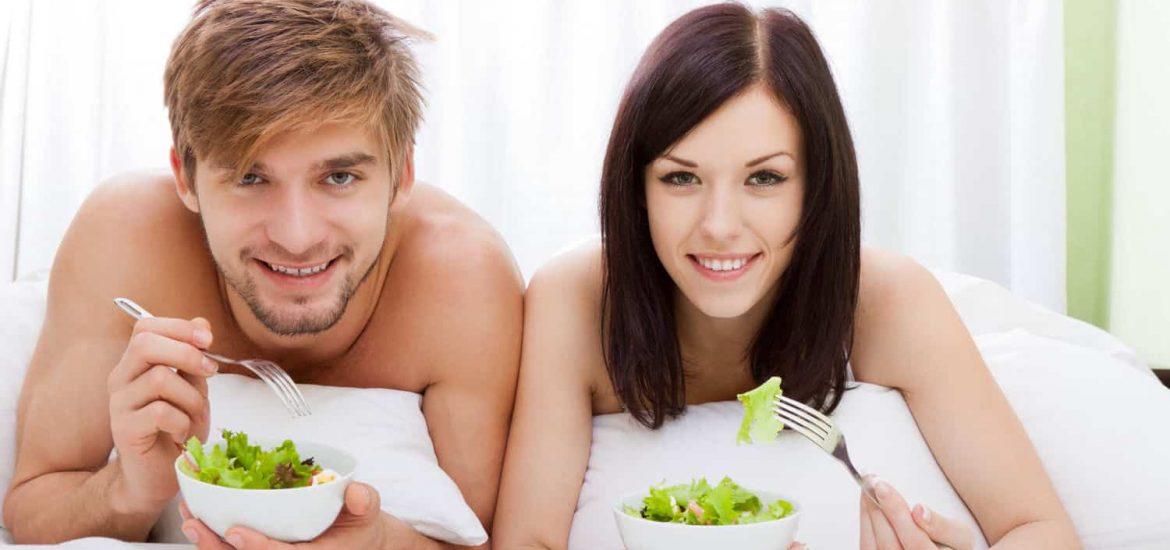 Infertility Due To Food