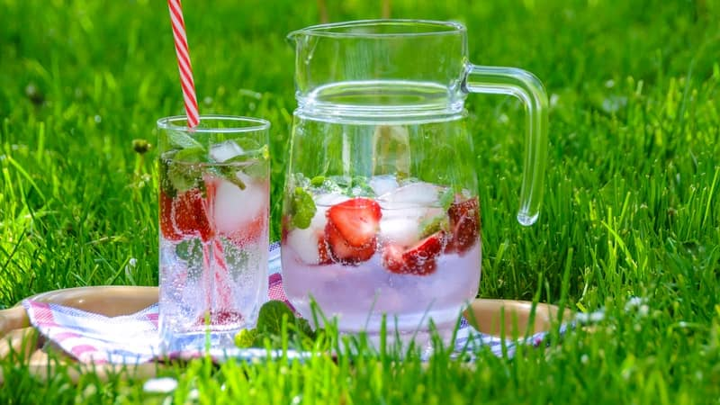 5 Ways To Weight Loss with Drinking Water
