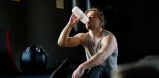 Weight Loss with Drinking Water