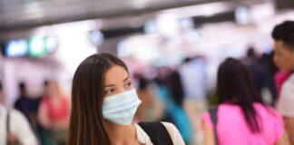 flu symptoms adults