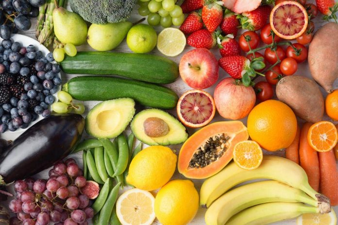 fruits to lose weight quickly
