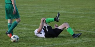 recover from knee injuries