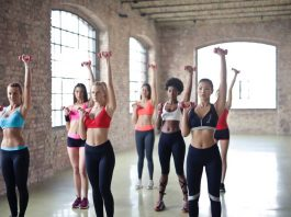 weight gain for women