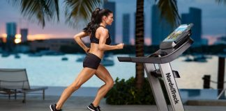 workouts on treadmill to lose weight