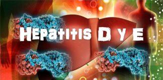 Hepatitis-D