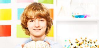 Brain Sharpening Foods For Kids