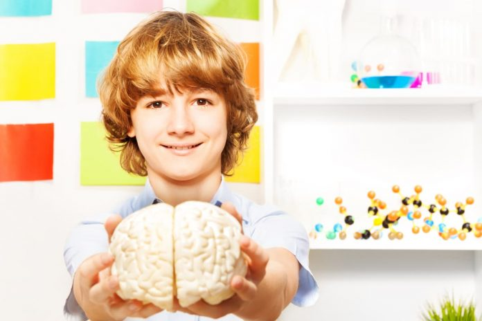 Brain Sharpening Foods For Kids