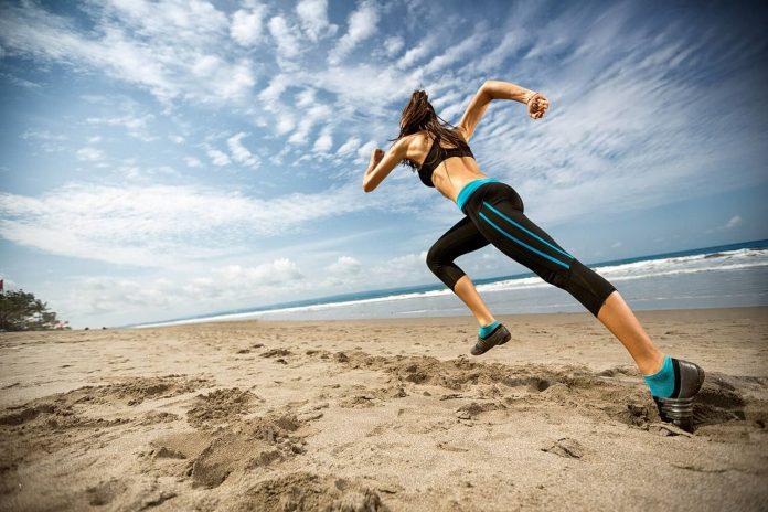 5 Ways Running Exercise
