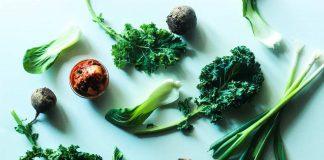 Cruciferous Vegetable
