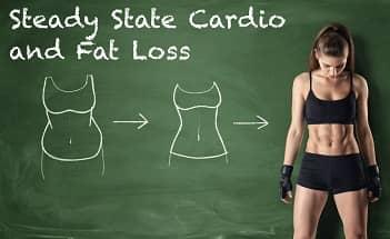 Steady State Cardio