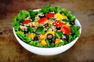 Appetizer Salads