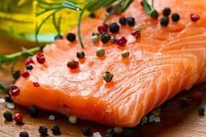 Benefits of Omega 3 Fats