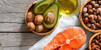 Benefits of Omega 6 Fats