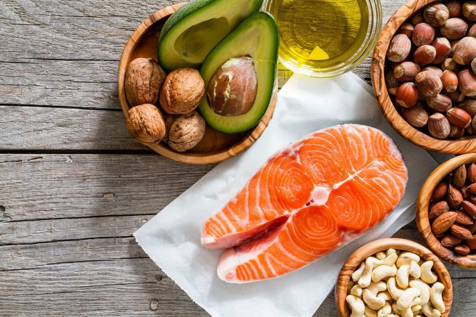 Benefits of Omega 6 Fats