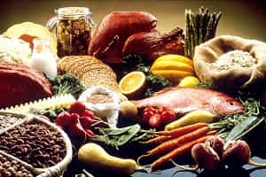 Omega 9 Fats