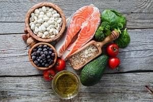 Omega Fats Health Benefits