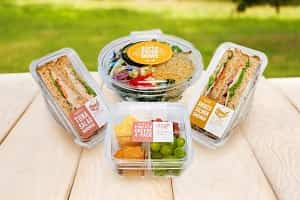 food materials
