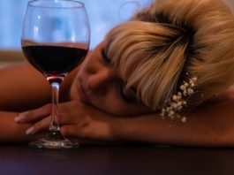 Alcohol Affect Hearing