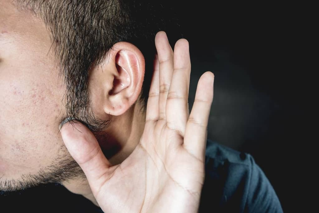Can the loss of hearing be reversed