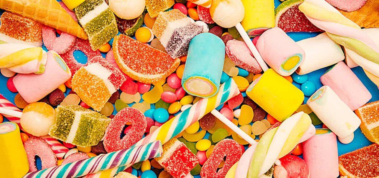 dessert as a healthy sweet