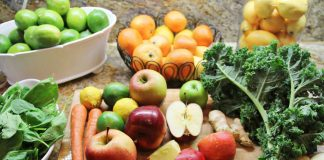 Superfoods to Detox