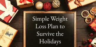 Weight Loss Plans