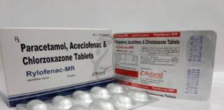 Chlorzoxazone Manufacturers