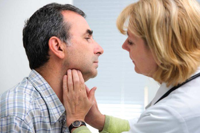 Anti Thyroid Treatments