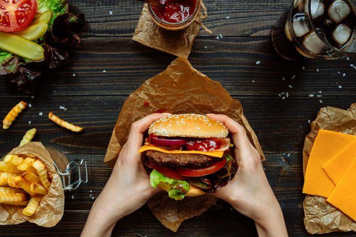 Fast Food DisAdvantages