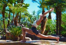 Yoga For Headache