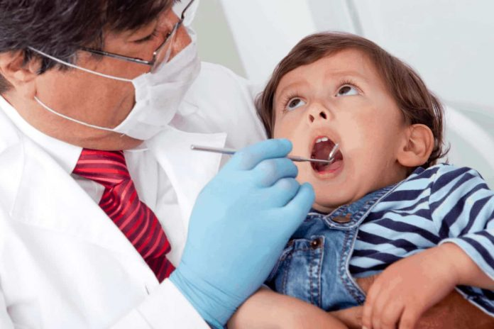 Pediatric Dentist for Your Child
