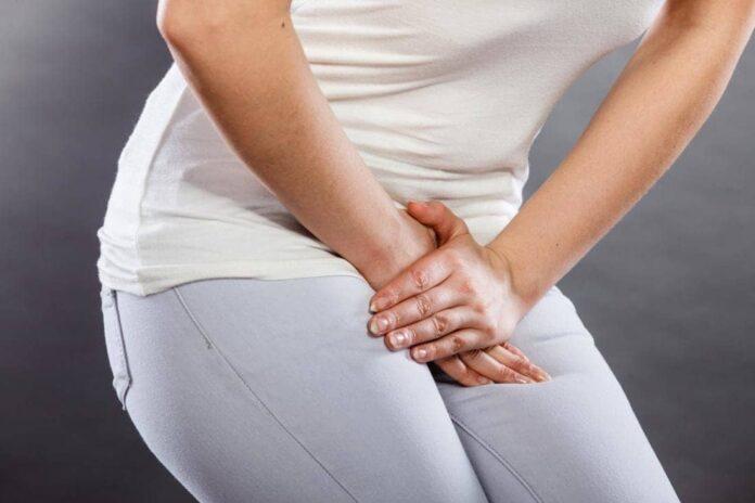 vaginitis causes
