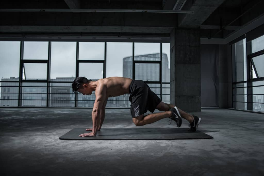 Workout Plans For Men To Build Muscles
