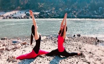 Yoga Training Centers