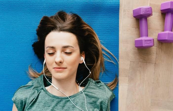 Music for Mental Health Affect Emotion