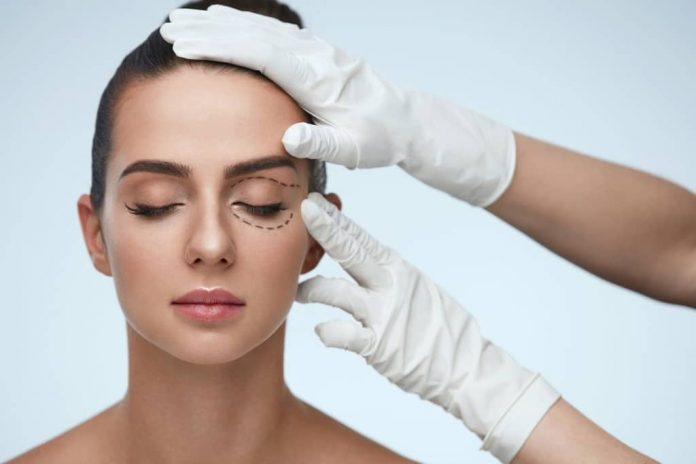 cosmetic surgeries for face
